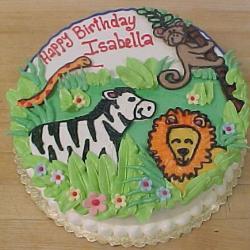 Children's Birthday 1