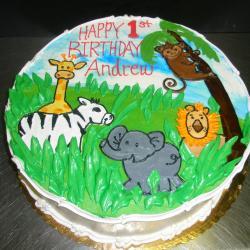 Children's Birthday 8