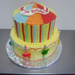 Children's Birthday 101