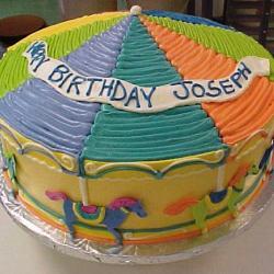 Children's Birthday 102