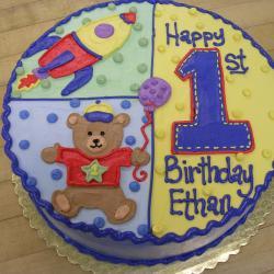 Children's Birthday 104