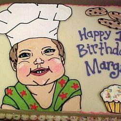 Children's Birthday 105
