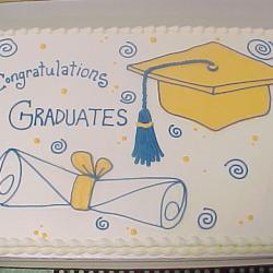 Graduation 11