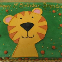 Children's Birthday 12