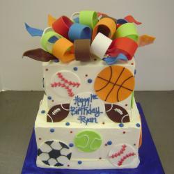 Children's Birthday 122