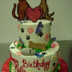 Children's Birthday 123