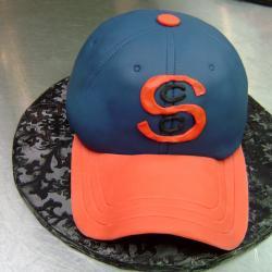 Shaped 124- Baseball Cap