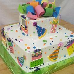Children's Birthday 125