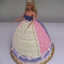 Shaped 128- Barbie 1b