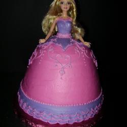 Shaped 129- Barbie 1c