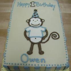 Children's Birthday 17