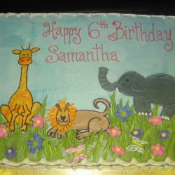Children's Birthday 18