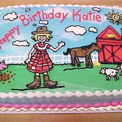 Children's Birthday 24