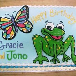 Children's Birthday 28