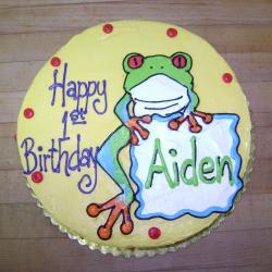 Children's Birthday 29