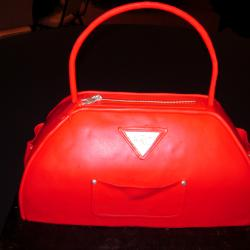 Shaped 44a- 3D Purse