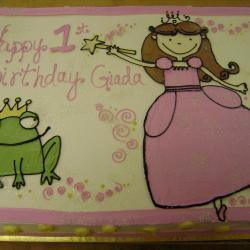 Children's Birthday 45
