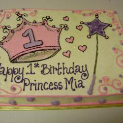 Children's Birthday 46