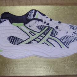 Groom's Cake 47- Athletic Shoe 2D