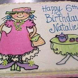 Children's Birthday 49