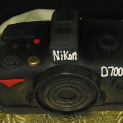 Groom's Cake 54- Camera