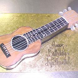 Shaped 67- Guitar