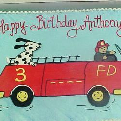 Children's Birthday 72